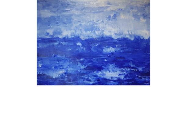 Antigravedad azul 2
