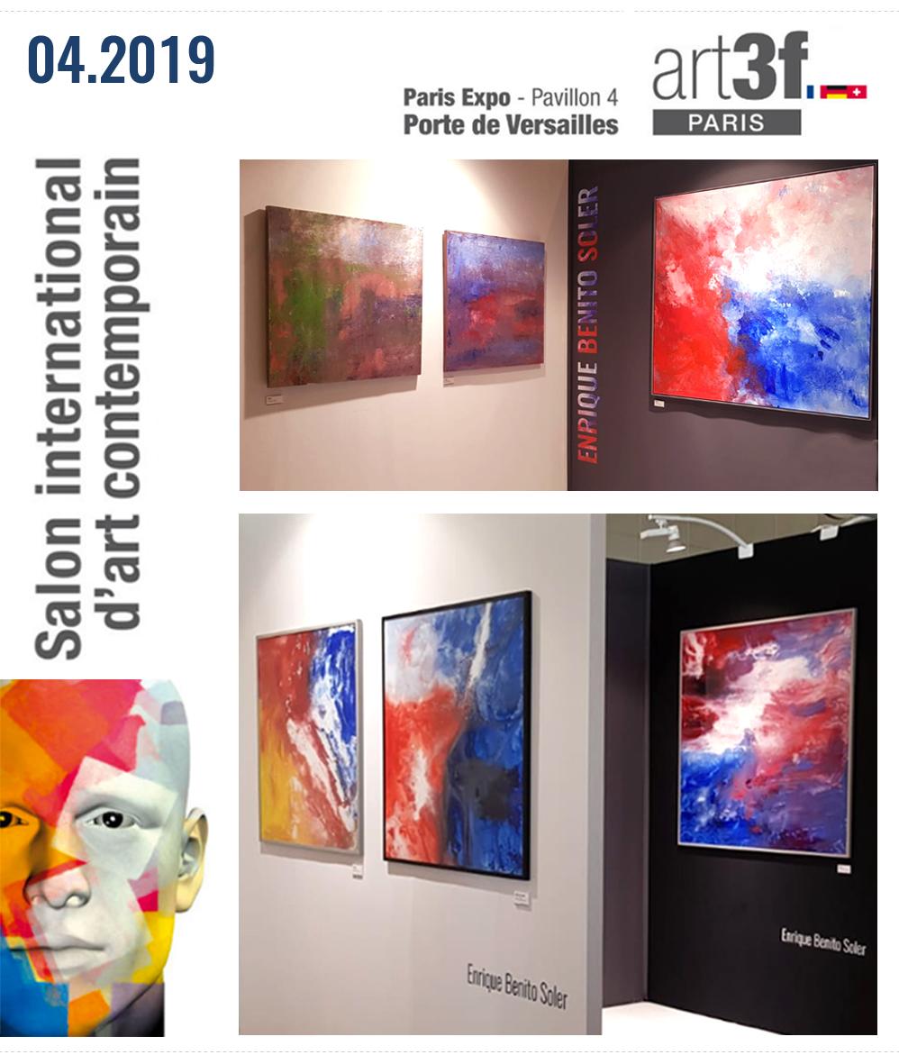 Art3f París 2019